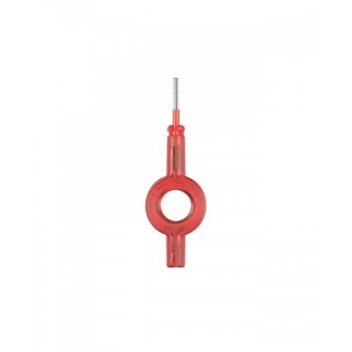 Межзубные ершики Curaprox prime handy 0.7 мм 1 шт