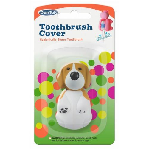 Держатели для детских зубных щеток DenTek Собачка