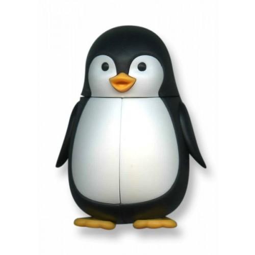 Держатели для детских зубных щеток DenTek Пингвин