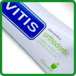 Зубные пасты Vitis