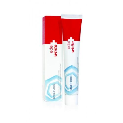 Зубная паста Edel White Активная защита дёсен 75 мл