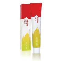 Травяная зубная паста Edel White с солью швейцарских Альп 75 мл