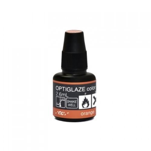 OPTIGLAZE композит светового отверждения COLOR оранжевый 2.6 мл