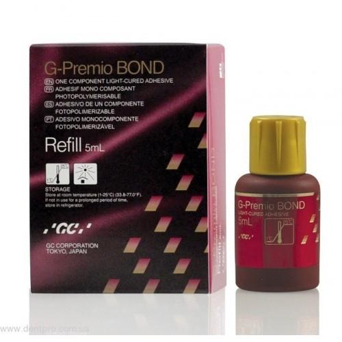 G-PREMIO Bond универсальный адгезив унидоза 0.1 мл