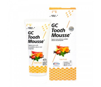 Гель для восстановления эмали GC Tooth Mousse 35 мл