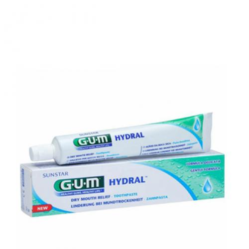 Зубная паста Gum Hydral 75 мл