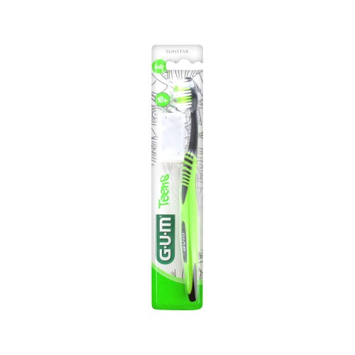 Детская зубная щетка GUM Teens от 10 лет