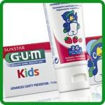 Детская продукция Gum