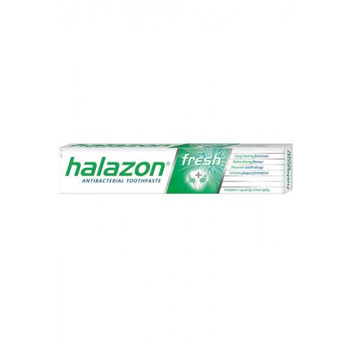 Зубная паста Halazon multiactive fresh Освежающая 75 мл