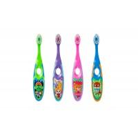 Детская зубная щетка Jordan Step от 3 до 5 лет