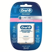 Зубная нить (флоссы) Oral-B Pro-Expert Clinic Line 25 м
