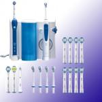 Ирригаторы и зубные центры Oral-B