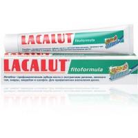 Зубная паста LACALUT (Лакалут) fitoformula 50 мл