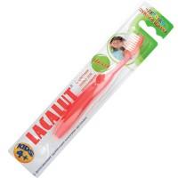 Зубная щетка LACALUT (Лакалут) kids 4+