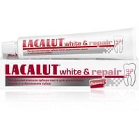 Зубная паста LACALUT (Лакалут) white & repair 75 мл