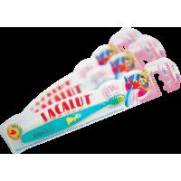 Детская зубная щетка Lacalut baby до 4 лет