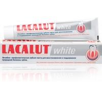Зубная паста LACALUT (Лакалут) white 75 мл