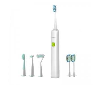 Звуковая зубная щетка Lebond MA Ortho Plus для брекет-систем 6 насадок