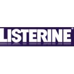 Товары для гигиены полости рта Listerine