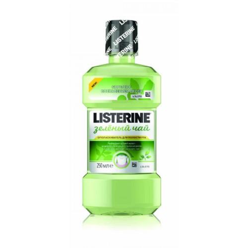 Ополаскиватель рта Listerine Зеленый чай 500 мл