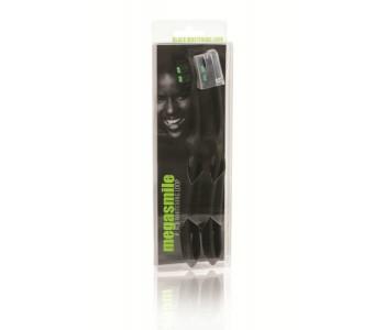 Зубная щетка Megasmile Black Whitening Loop 2 шт