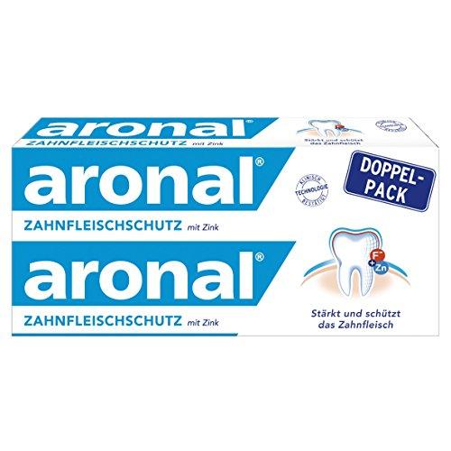 Зубная паста Aronal 75 мл 2 шт