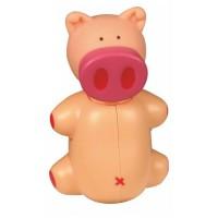 Держатель для детских щеток Miradent Funny Animals Свинка