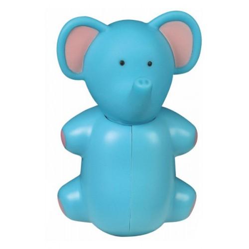 Держатель для детских щеток Miradent Funny Animals Слоник