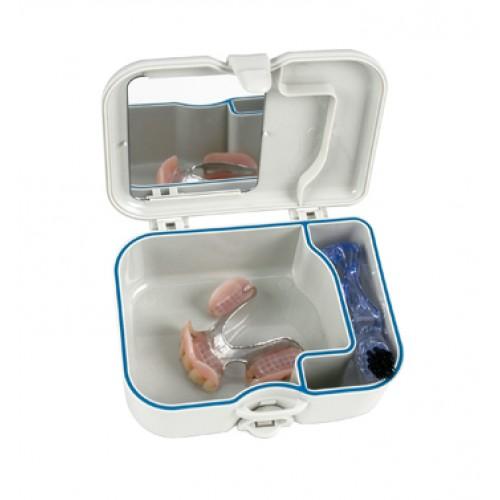 Контейнер для съемных зубных протезов Miradent Protho Box