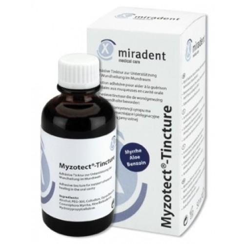 Настойка Miradent Myzotect Tincture 5 мл