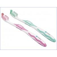 Зубная щетка Miradent Carebrush White отбеливающая