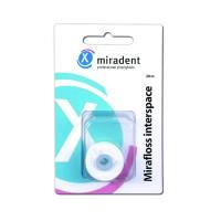 Сменная катушка с флоссом для Miradent Mirafloss Interspace 20м