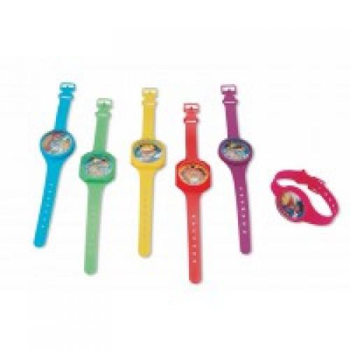 Пластмассовые часы Miradent Plastic Watches 84 шт