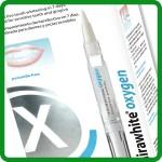 Средства для отбеливания зубов от Miradent