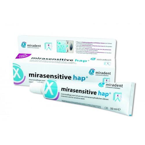 Зубная паста Miradent Mirasensitive 50 мл