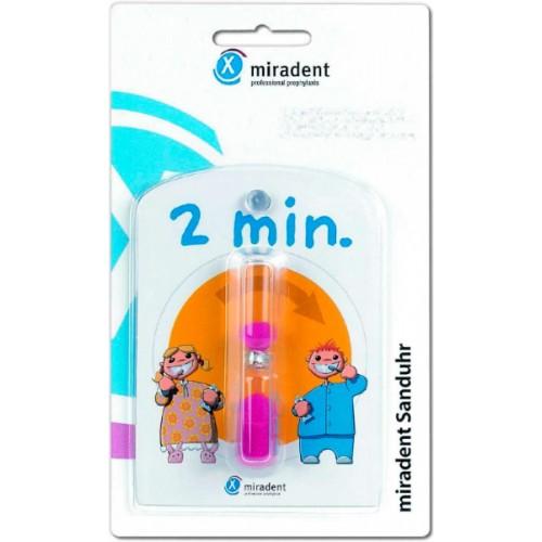 Детские песочные часы Miradent