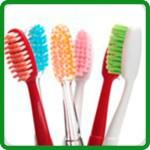 Зубные щетки SPLAT