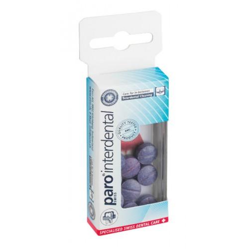 Таблетки для индикации зубного налета Paro Plak 10 шт