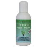 Ополаскиватель рта с маслом чайного дерева Tebodont 50 мл