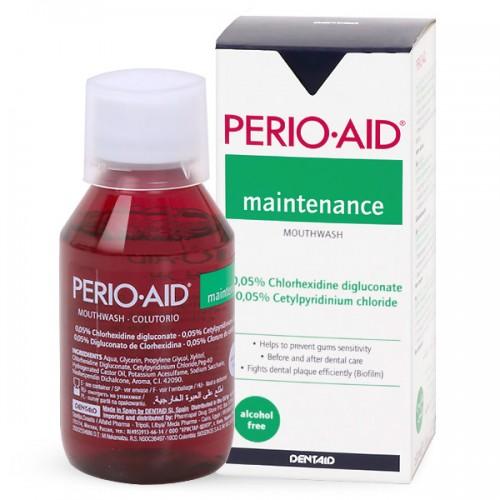 Ополаскиватель Perio-Aid Maintenance 0.05% 150 мл