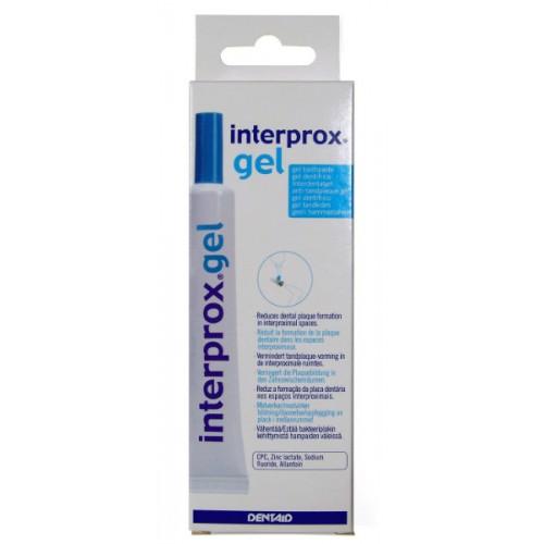 Гель Interprox для чистки межзубных промежутков 20 мл