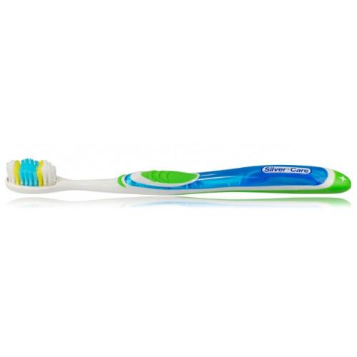 Зубная щетка Silver Care H2O мягкая