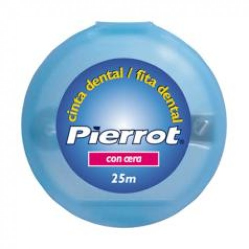 Зубная лента Pierrot 25 м