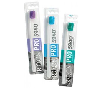 Зубная щетка ROCS Pro 5940