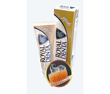 Зубная паста Royal Denta Gold с золотом 130 г