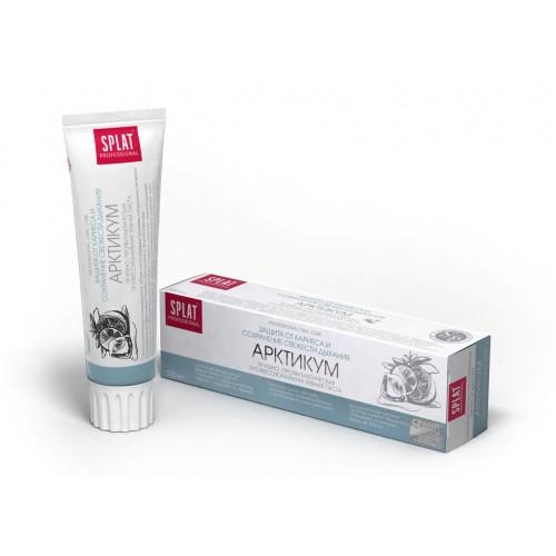Зубная паста Splat Арктикум (Arcticum) 100 мл
