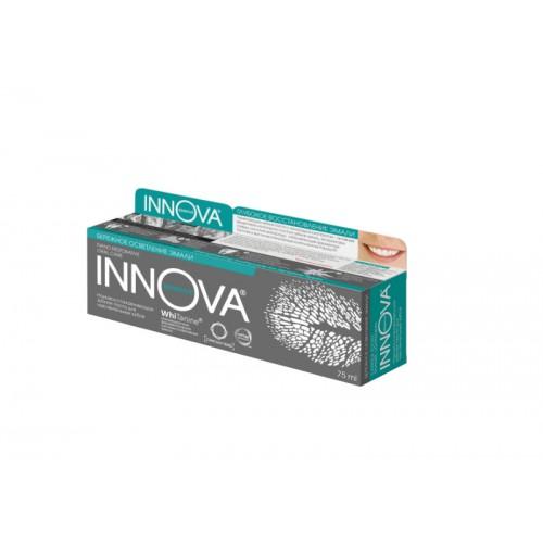 Зубная паста Splat Innova Бережное осветление эмали 75 мл