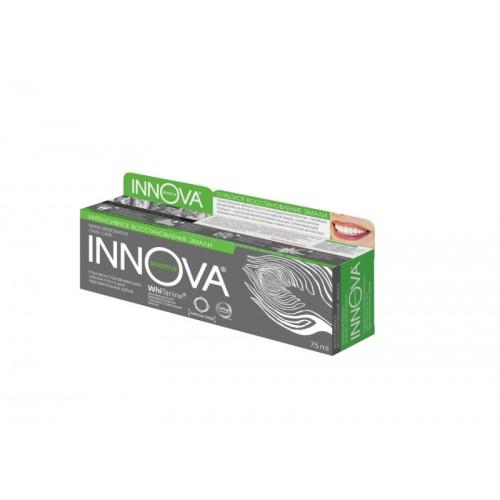 Зубная паста Splat Innova Интенсивное восстановление эмали 75 мл