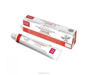 Зубная паста Splat Актив Дорожная 40 мл