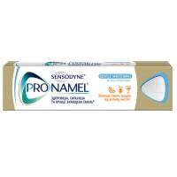 Зубная паста Sensodyne ProNamel Бережное отбеливание 75 мл